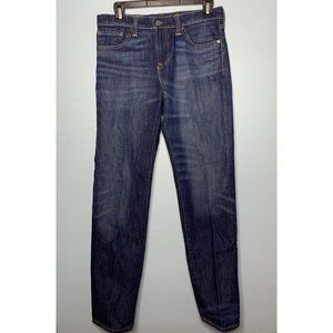 Levis White Oak Cone Denim - Mens 511 Jeans